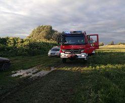 Tragedia na Śląsku. Ciało kobiety dryfowało w Odrze