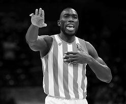 Tragedia w Belgradzie. Nie żyje 27-letni koszykarz. Miał zawał na treningu