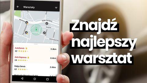 Yanosik: aplikacja pozwoli oceniać mechaników