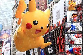 Biegaj za Pokemonami na zdrowie