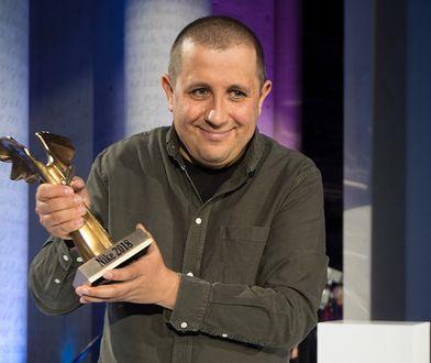 """Marcin Wicha zdobył nagrodę Nike w 2018 roku za książkę """"Rzeczy, których nie wyrzuciłem"""""""