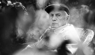 """""""M jak miłość"""": Witold Pyrkosz nie żyje"""