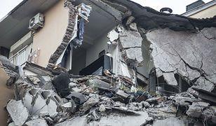 Wybuch kamienicy w Poznaniu miał zatuszować zbrodnię