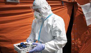 Koronawirus. Dzieci zakażone w Wielkopolsce i na Mazowszu. Nowe przypadki w szpitalu w Słupsku