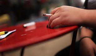 Koronawirus. Zaskakujące ustalenia: nikotyna może zmniejszać ryzyko COVID-19