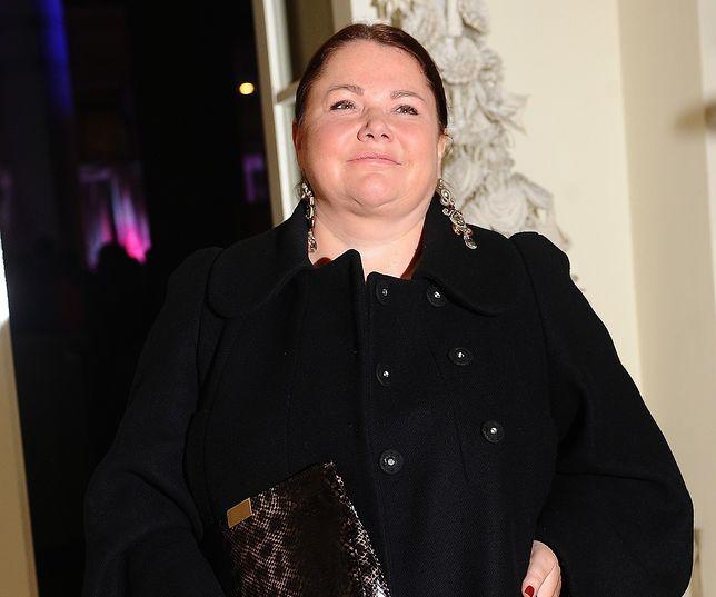 Katarzyna Niezgoda w 2012 roku