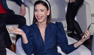 Klaudia Halejcio świętowała urodziny w Grecji