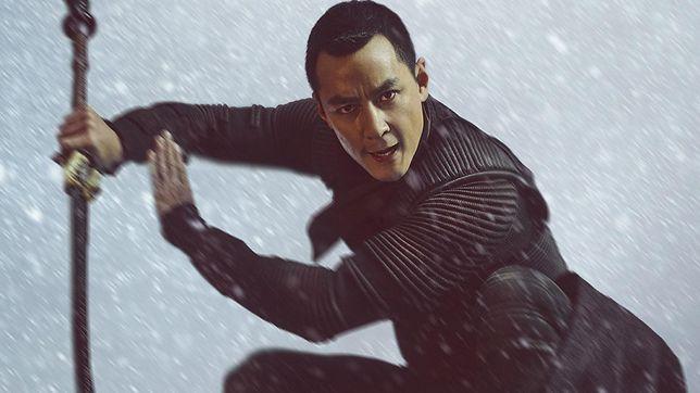 """Daniel Wu tylko dla WP: """"Kraina Bezprawia"""" to więcej niż serial. Będzie się działo!"""