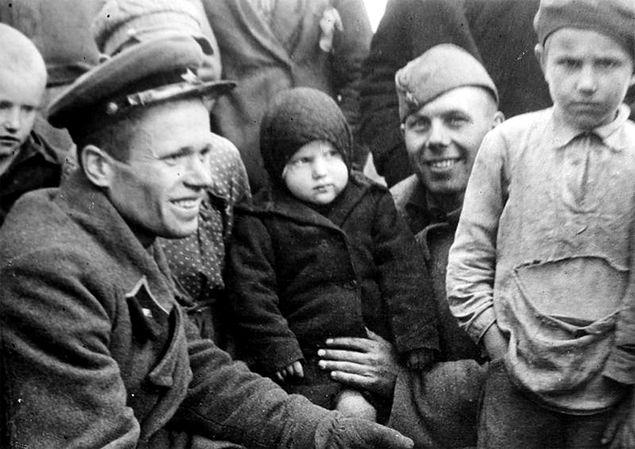 Rewolta na Kresach we wrześniu 1939 r. Mniejszości narodowe stanęły przeciw Polsce