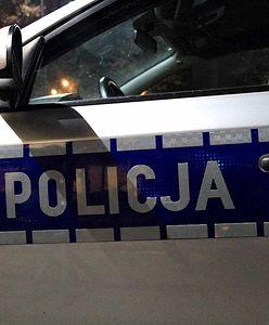 Śmiertelny wypadek w Plewnii. Zginął pod kołami nadjeżdżającej ciężarówki