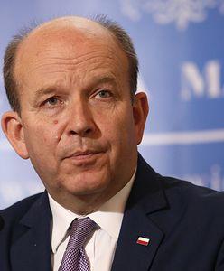 Radziwiłł o sytuacji na Mazowszu: nikt w karetce nie krąży po 100 kilometrów