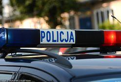Kradzionym autem uciekał przed policją. Obok 14-latka