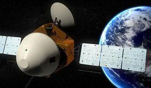 Satelita KRAKsat, będzie miał w swoim wnętrzu ciekły magnes