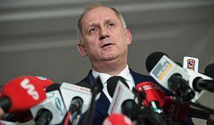 """Sławomir Neumann przyznał, że nadchodząca kadencja będzie """"trudna"""""""