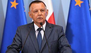 Marian Banaś jest prezesem NiK od 30 sierpnia