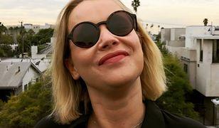 Joanna Kulig skomentowała informacje o swoim powrocie do Polski