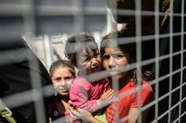 """Komisja Europejska chce umożliwić """"wykupienie się"""" z obowiązku relokacji uchodźców"""