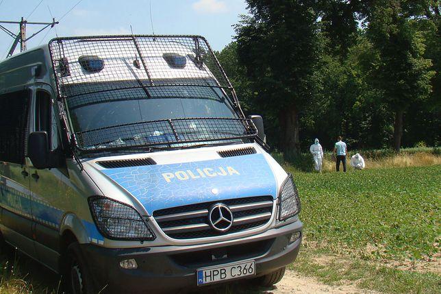 Policja dementuje informacje ws. samosądu mieszkańców Mrowin