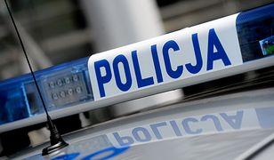 Policja w Lubinie zatrzymała już 26-latka