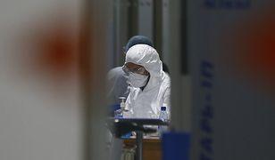 Koronawirus z Chin dotarł do Europy. Są wyniki badań kobiety z Bielska-Białej