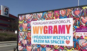 Koronawirus w Polsce. Fundacja WOŚP walczy z koronawirusem