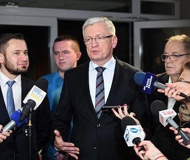 28. Finał WOŚP 2020. Jacek Jaśkowiak: noszę kamizelkę kuloodporną
