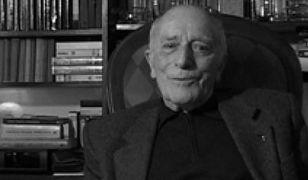 Andrzej Wiczyński miał 92 lata
