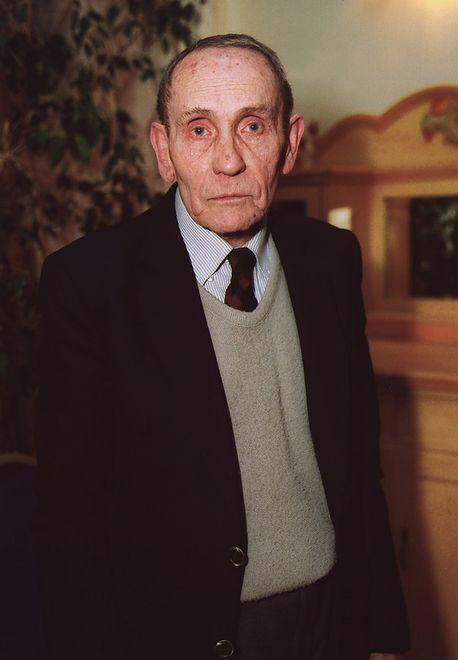 Tadeusz Konwicki kończy 85 lat