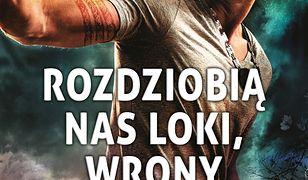Kroniki Żelaznego Druida (#9). Rozdziobią nas Loki, wrony. Kroniki Żelaznego Druida 9