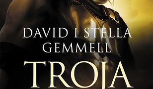 Troja. (Tom 3). Troja. Upadek królów