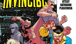 Invincible, tom 7