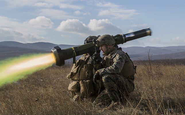 USA dostarczy Ukrainie broń? Rekomendacja Departamentu Stanu i Pentagonu