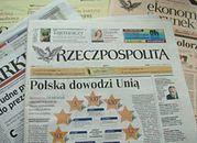 Gazety kupione w promocji