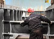 Hutnicze związki zaniepokojone sytuacją największego producenta stali