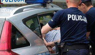 Sylwester K. został zatrzymany