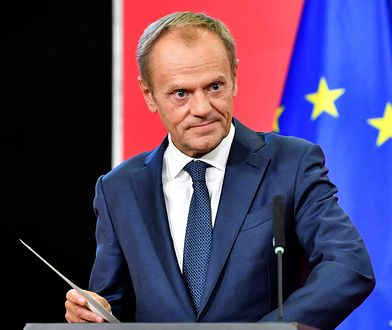 Donald Tusk jest od 5 lat przewodniczącym Rady Europejskiej