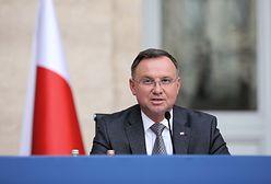 Kaczyński o Dudzie. Rzecznik PO zareagował śmiechem. Bezlitosny komentarz