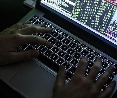 Polska policja nie mogła złapać hakera od 2015 roku