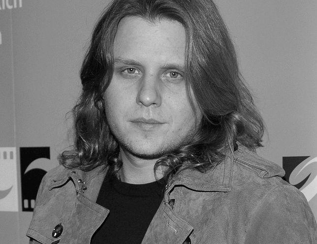 Piotr Woźniak-Starak zginął w niedzielę 18 sierpnia, miał 39 lat
