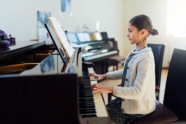Szkoły muzyczne w trybie ośmioletnim. Ministerstwo podjęło decyzję