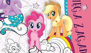 My Little Pony The Movie. Księga zagadek
