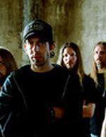 Agresywny frontman Lamb of God