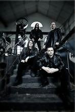 Blind Guardian na jedynym koncercie w Polsce