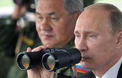 Amerykański pisarz przewidział aneksję Krymu. Opisał dalsze kroki Rosjan!