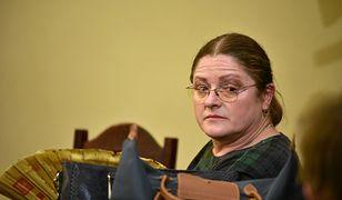 Krystyna Pawłowicz apelowała, aby wojewoda nie przyjmował rezygnacji pełnomocniczki