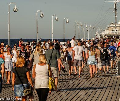 Kontrowersyjna promocja alkoholu w Sopocie. Miasto chce wyciągnąć konsekwencje