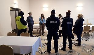 300 gości w hotelu we Władysławowie to fejk? Inne miejsce i liczba szachistów
