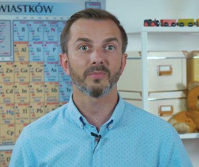 Między nami jest chemia - Mendelejew i jego odkrycia