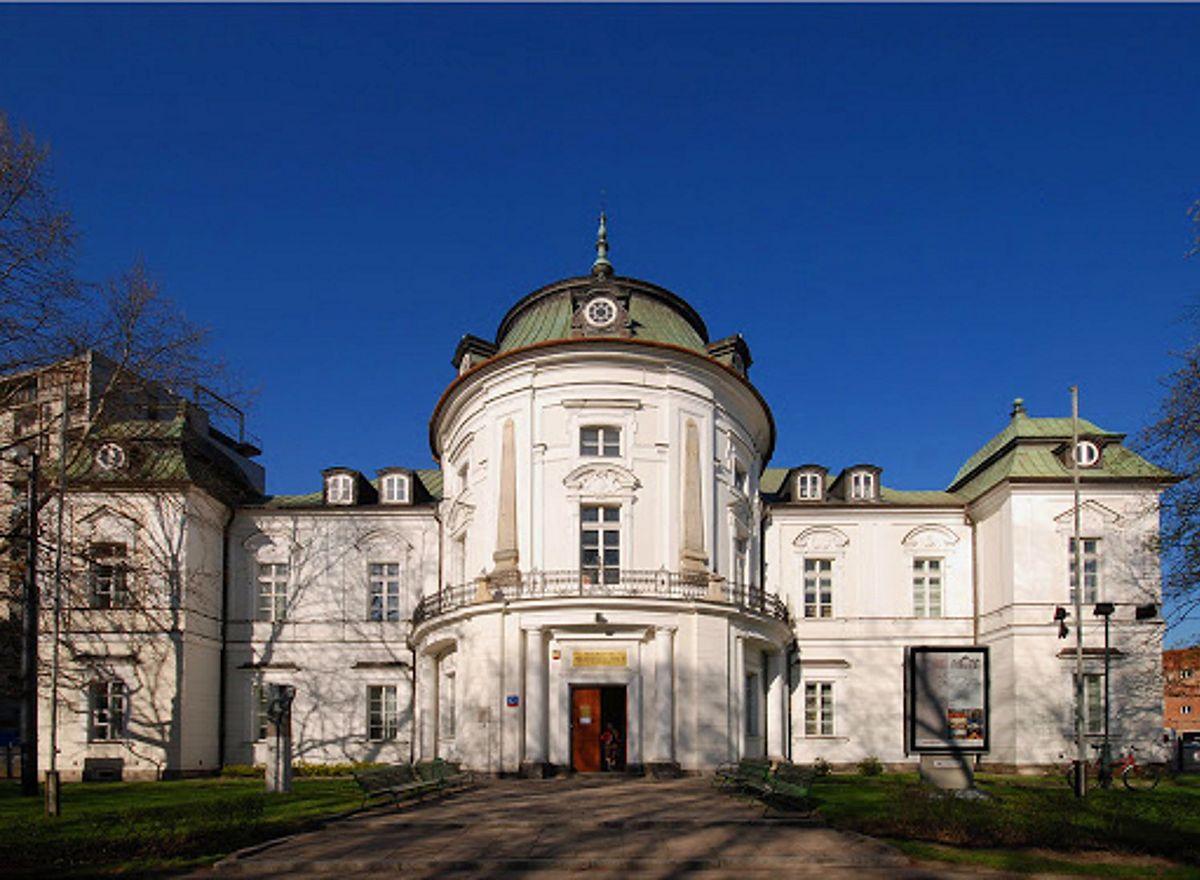 Warszawa. Siedziba Muzeum Niepodległości jest już otwarta