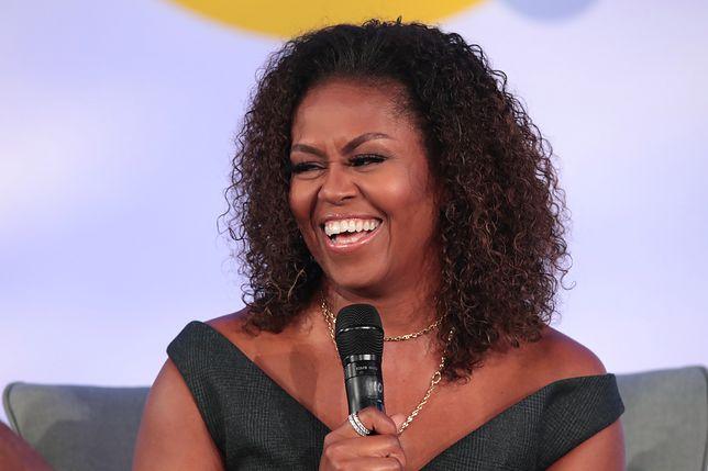 Michelle Obama apeluje do fanów